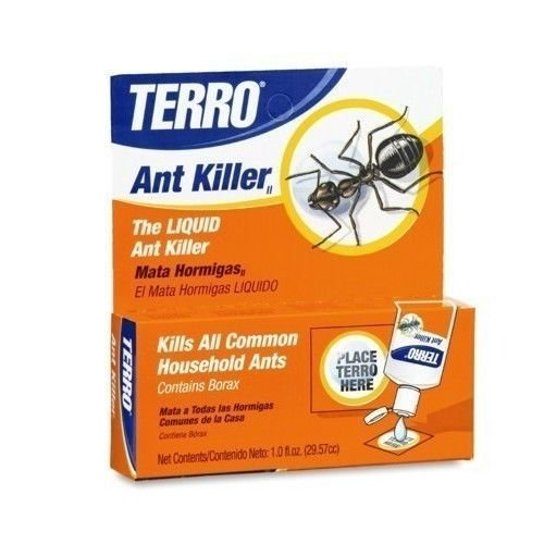 Terro T100 1-1oz Liquid Ant Killer