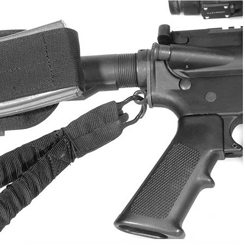 BLACKHAWK! Universal Single Point Sling Adapter for AR-15