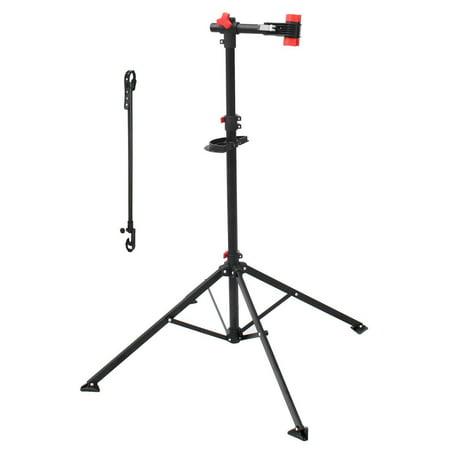Bicycle Repair Mechanic Bike Stand Workstand with Handlerbar