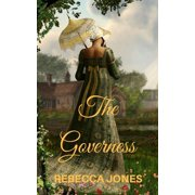 The Governess - eBook
