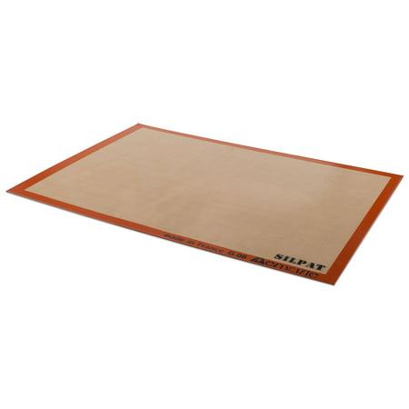 Demarle Silpat Non-Stick Baking Mat, Large Size Silpat Non Stick Baking Mat