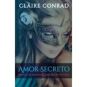 Amor Secreto - eBook