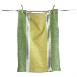 Tuscany Appliance - Tag tuscany dishtowel #208062 green