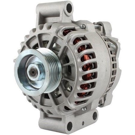 New 150 Amp Alternator Fits Ford Escape 3 0l V6 2001 2002 2003 2004