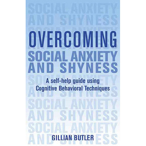Best Books on Overcoming Anxiety