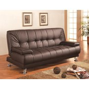 Coaster Convertible Sofa