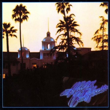 Hotel California (Vinyl) ()