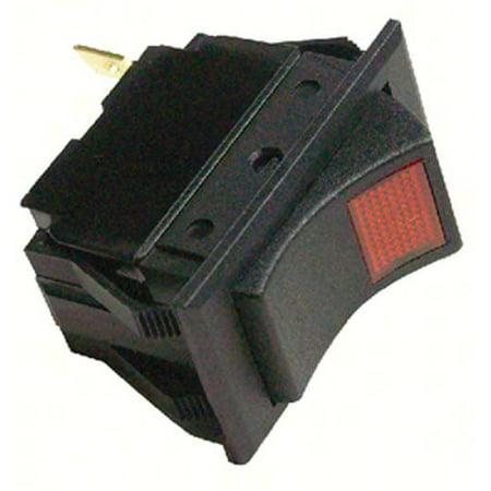 fultyme rv 3021 3021 illuminated rocker switch 2 position. Black Bedroom Furniture Sets. Home Design Ideas