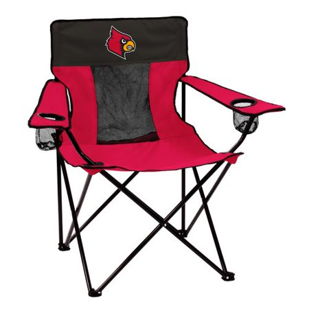 Logo NCAA Louisville Elite Chair