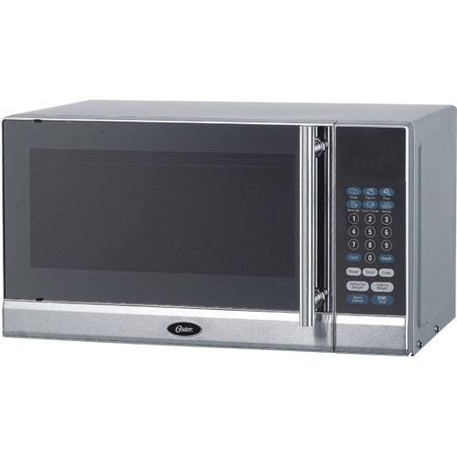 Oster 0.7-Cubic Foot Microwave Oven