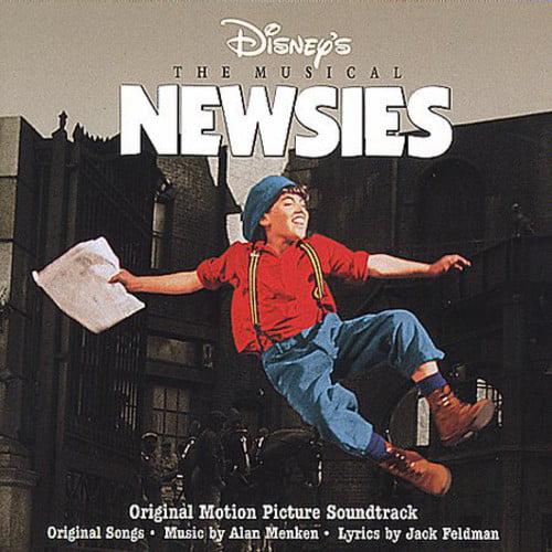 Newsies Soundtrack (Remaster)