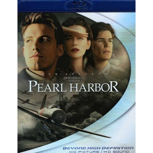 Pearl Harbor (Blu-ray) (Widescreen)