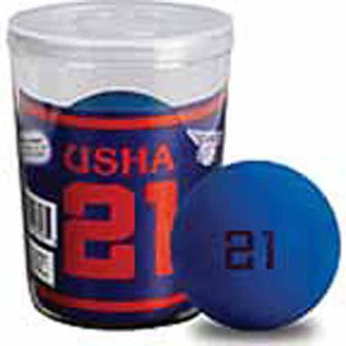 USHA 21 Handball by Generic
