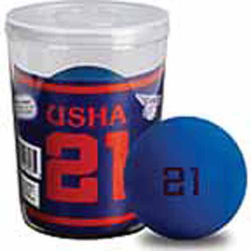 USHA 21™ Handball