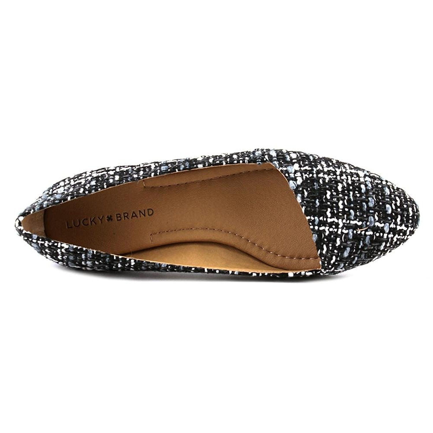 Lucky Women's Archh Ballet Flat Economical, stylish, and eye-catching shoes