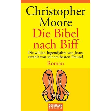Die Bibel nach Biff - eBook