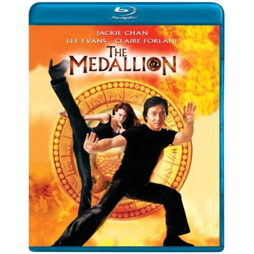 The Medallion (Blu-ray) (Widescreen)