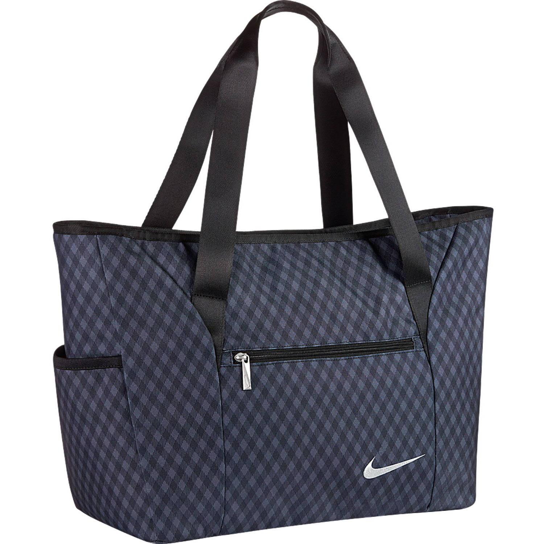 Awesome Nike Womens Formflux Tote Gym Bag GreyVolt  Rakutencom