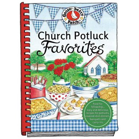 Church Potluck Favorites (Halloween Pot Luck)
