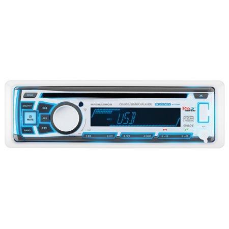 Boss Audio Systems MR762BRGB Boss Mp3/Cd/Cdr/Cdrw/Am/Fm