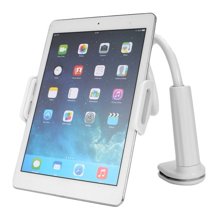 Lightweight Tablet Lazy 360 Degree Flexible Arm Table Holder Stand Desktop Table Tablet Support Mount For Ipad - image 5 de 7