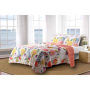Global Trends Wildflower Delight Bedding Quilt Set