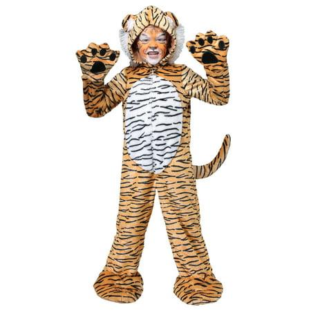 Premium Tiger Child Costume](Tigerlily Costume)