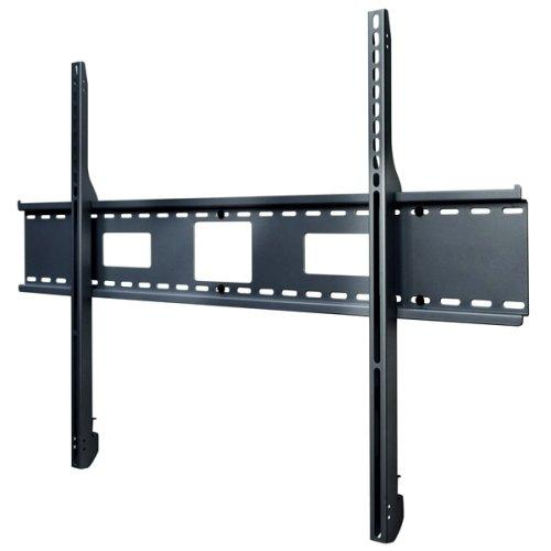 "Peerless Sf680p Universal Flat Panel Wall Mount For 61"" To 102"" [black]"