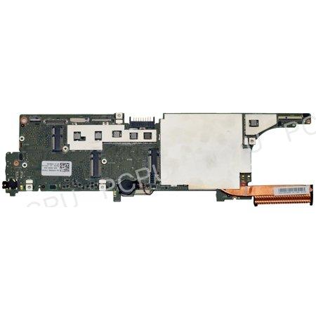 Yry6n Dell Venue 11 Pro 7130 Tablet Motherboard W  Intel Atom Z3775 1 46Ghz Cpu