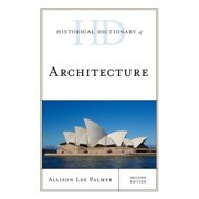 Historical Dictionary of Architecture - eBook