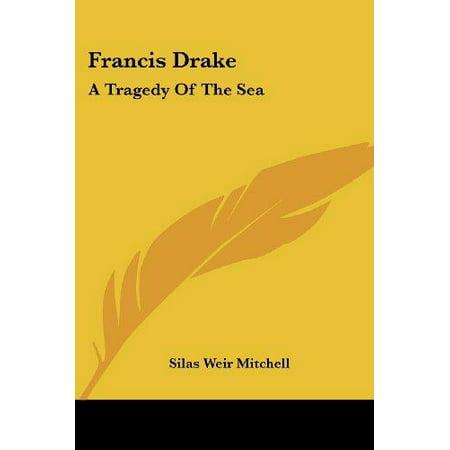 Francis Drake: A Tragedy of the Sea - image 1 de 1
