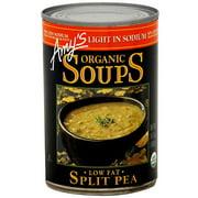 Kitchen Soup Split Pea Light in Sodium, 14.1 oz. (Pack of 12)