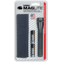 Mini Maglite AA - Bulk Mini Flashlights
