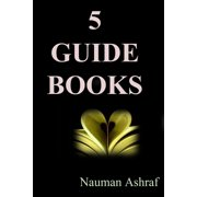 5 Guide Books - eBook