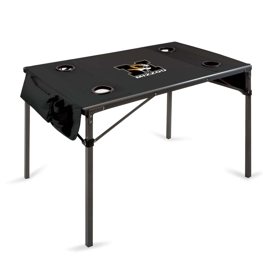 Missouri Travel Table (Black)