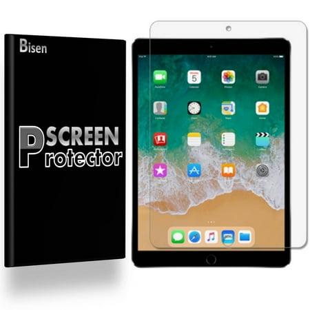 [3-Pack] For iPad Mini 5 (2019) / iPad Mini 4 BISEN Screen Protector, Anti-Glare Matte, Anti-Fingerprint,