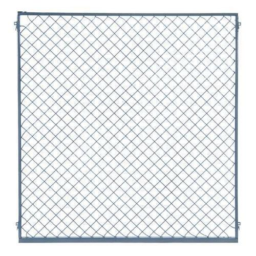 WIREWAY/HUSKY W08000-05000 Wire Partition Panel,8 ft x 5 ft,Smooth G2296290