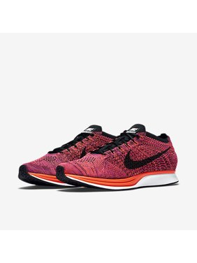 52536fac9dc2 Product Image Nike Flyknit Racer Running Shoes Training New Men s Size 12  Acai Berry Orange DS
