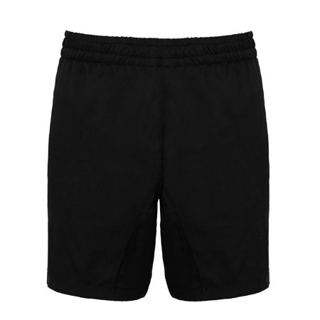 Men's Sport Shorts With Front Mesh Pockets - Adjustable Draw Cord No Mesh Liner - Asian Sizing Runs Small - See sizing measurement details in description
