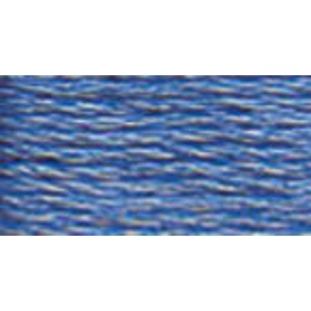 DMC 6-Strand Embroidery Cotton 8.7yd-Dark Lavender Blue - image 1 de 1