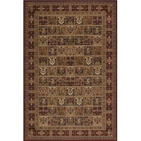 Concord Global Trading Persian Classics Collection Panel Area Rug