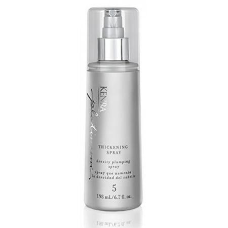 Kenra Thickening Spray - Kenra Platinum Thickening Spray #5, 6.7-Ounce, PACK OF 1