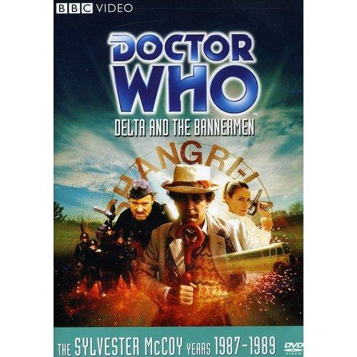 Doctor Who: Episode 150 Delta (Full Frame)