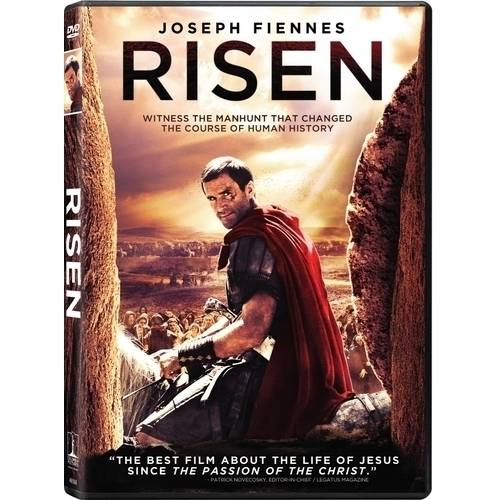 Risen (DVD + Digital Copy) (With INSTAWATCH)