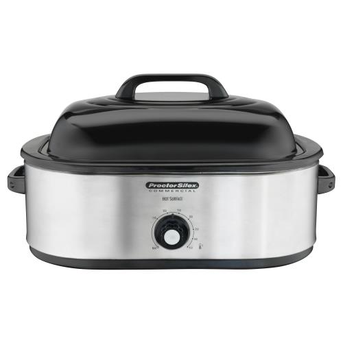 Proctor Silex - 32920 - 18 Qt Roasting Oven & Warmer