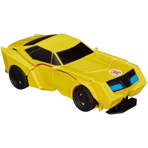 Transformers Robots in Disguise 1-Step Changers Bumblebee ...