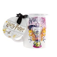 Harry Potter Amortentia Love Potion Coffee Mug - You Are So Loved - Great Valentine's Day Gift for Harry Potter Fans - 11 oz