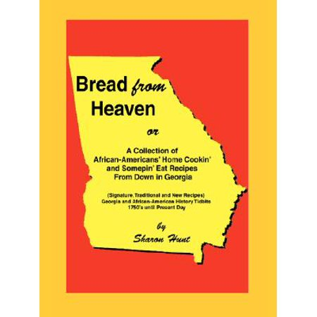 Halloween Bread Bowl Recipe (Bread from Heaven : Or a Collection of African-Americans' Home Cookin' and Somepin' Eat Recipes from Down in)
