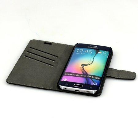 16caf656d80e SafeSleeve Anti-Radiation Case for Samsung Galaxy S6 Edge+ (Plus): Black