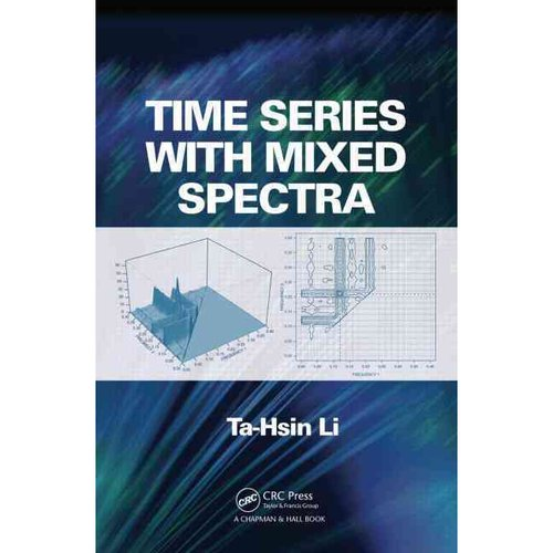 Time Series With Mixed Spectra: Theory and Methods